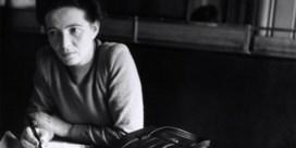 Nieuw boek Simone de Beauvoir op komst