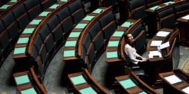 De politiek keert terug, helaas ook de Belgische