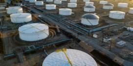 Oliekoers schiet 30 procent hoger in de VS