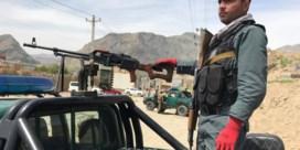 Zelfmoordaanslag in Kabul, Afghanistan: 3 doden en 15 gewonden