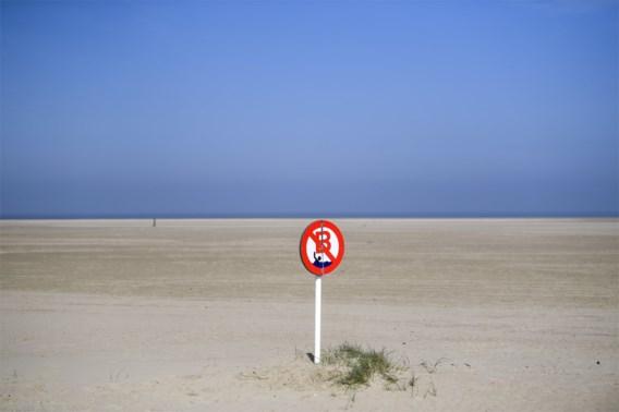 Voorstel kustplan: vanaf 18 mei tweedeverblijvers welkom, huurders vanaf 8 juni