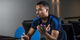 Ook na zijn periode bij Club Brugge lukt het Ricardo van Rhijn niet om lang bij dezelfde club te blijven