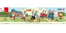 Rode Kruis stopt 770.000 stickers gratis in brievenbus