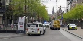 Zestienjarige uit Tessenderlo opgepakt voor steekpartij in Antwerpen