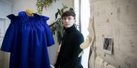 Belgische ontwerper legt mooi parcours af in tv-wedstrijd met Heidi Klum