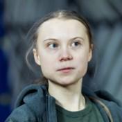 Greta Thunberg schenkt 100.000 dollar in strijd tegen covid-19