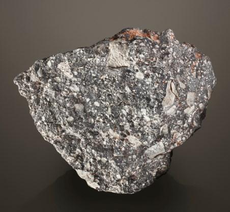 Christie's veilt zeldzame maanmeteoriet