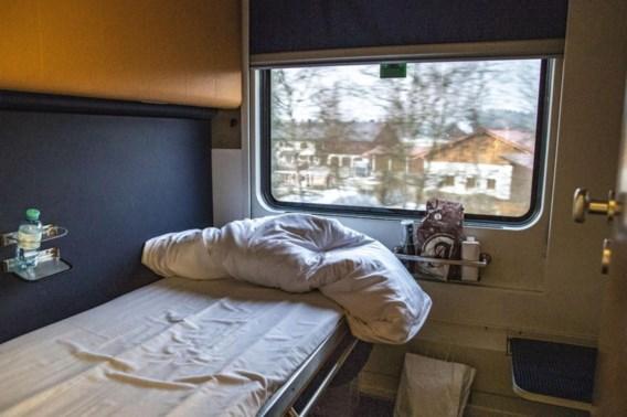 Zweden denkt aan nachttrein tussen Malmö en Brussel