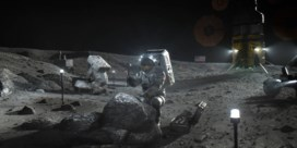 Elon Musk en Jeff Bezos mogen maanlander voor Nasa ontwikkelen