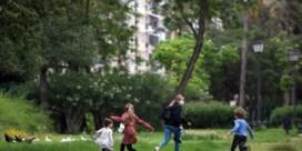 Kinderen veel minder vatbaar voor sars-CoV-2 dan volwassenen