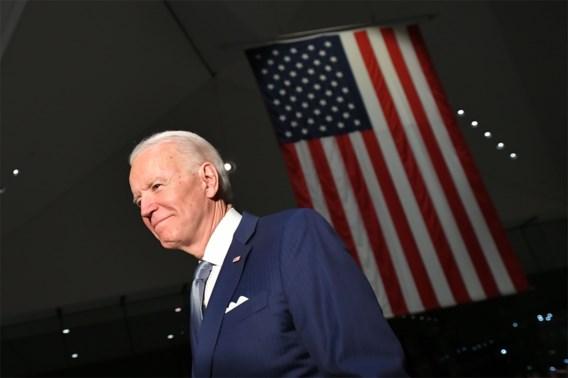 Joe Biden ontkent seksueel wangedrag