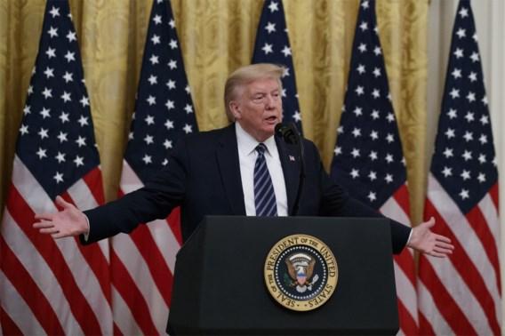 WHO weerlegt kritiek Trump: 'We waarschuwden wel op tijd'