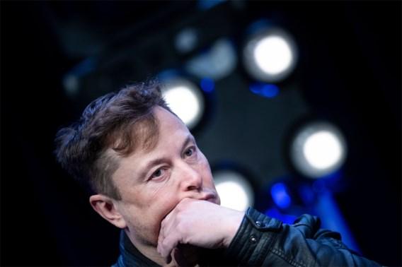 Elon Musk laat beurskoers van Tesla kelderen met vreemde tweets