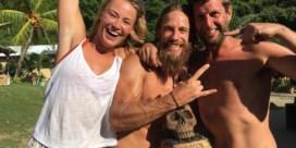 Winnaar Expeditie Robinson: 'Heb vreetbuien gehad zoals een zwangere vrouw'