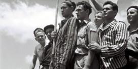 Het trauma van de Holocaust is nog altijd niet verwerkt