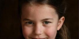 Britse prinses Charlotte viert vijfde verjaardag met statig portret