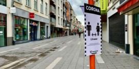 Winkelstraten krijgen net als festivalterrein toegangspoortjes