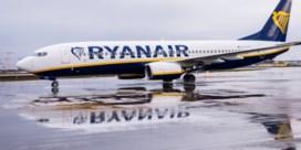 Duizenden banen op de tocht bij lagekostenmaatschappij Ryanair