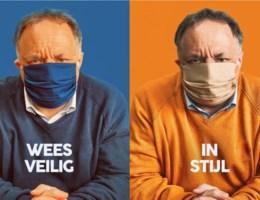 Marc Van Ranst leert jongeren op Tiktok mondmasker dragen