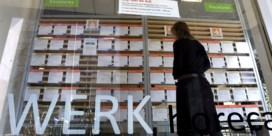 Coronacrisis drukt jobmobiliteit naar laagste niveau ooit