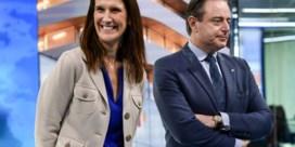 De Wever: 'Wij willen opnieuw aan tafel met PS'