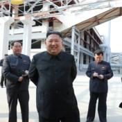 Schermutseling tussen Noord- en Zuid-Korea, dag na terugkeer Kim Jong-un