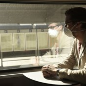 Spoorbond dreigt met staking als personeel niet beschermd wordt