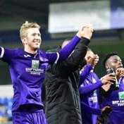 BNP Paribas Fortis stopt na 39 jaar, Anderlecht zoekt nieuwe shirtsponsor