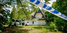 Vrouw vermoedelijk met geweld om het leven gebracht in Bonheiden