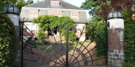 Iconische artdeco-villa in Halle van sloophamer gered