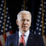 Vrouwelijke Democraten worstelen met beschuldigingen tegen Biden
