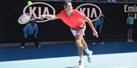 Amerikaanse tennisser Taylor Fritz wint 1 miljoen dollar vanuit zijn huiskamer