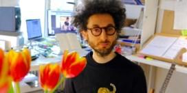 Stefan Prins, veelbesproken componist. 'België is een van de interessantste landen voor nieuwe muziek'