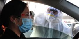 Chinese autobouwers promoten 'virusvrije' auto's