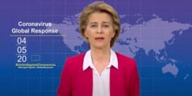 Internationale donorconferentie levert voorlopig 7,4 miljard euro op