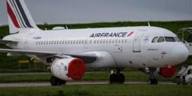 Europese Commissie gaat akkoord met staatssteun aan Air France