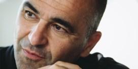 Bondscoach Roberto Martinez: 'Opnieuw voetballen zou goed zijn voor de samenleving'