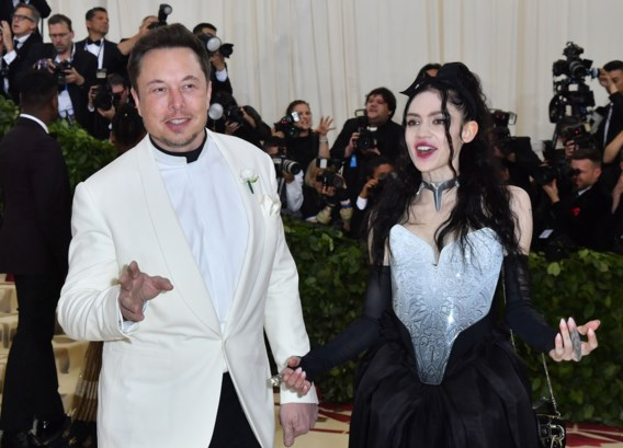 Elon Musk wordt voor zesde keer vader