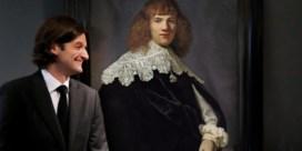 De nauwe band met Rembrandt