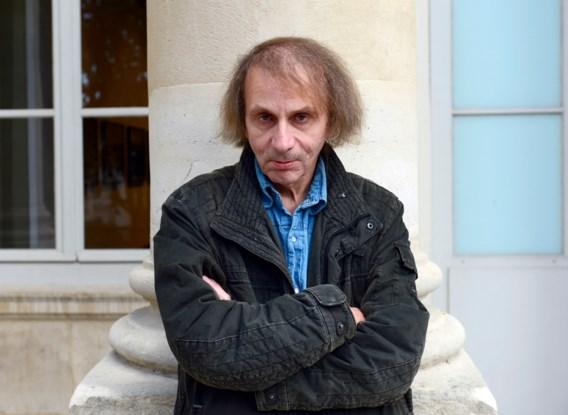 Houellebecq gelooft niet dat wereld zal veranderen na 'banaal virus'