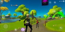 'Fortnite' vervelt tot digitale speelplaats