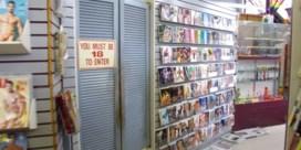 'Circus of books': Pa en ma verkopen porno