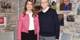 Amerika geeft niet thuis, dus bestrijden Bill en Melinda Gates corona met evenveel middelen als Spanje