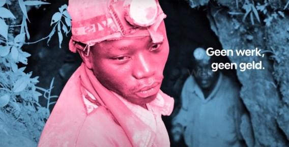 Nieuwe campagne 11.11.11: 'Mensen zullen eerder van honger sterven dan van het coronavirus'