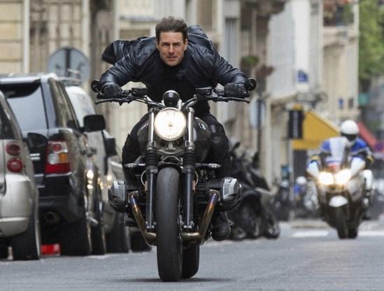 Tom Cruise maakt actiefilm in de ruimte met Nasa en Elon Musk