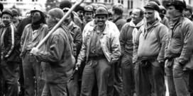 25.000 euro extra pensioen voor ex-mijnwerkers