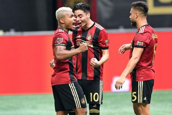 Drie MLS-clubs hernemen vanaf woensdag de trainingen
