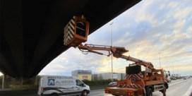 Steeds meer Vlaamse bruggen in zeer slechte staat