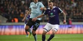 """Peter Zulj zinspeelt op transfer: """"Anderlecht is een ideale springplank, daar zal ik gebruik van maken"""""""