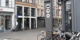 Langverwachte zuilen voor ANPR-controle in Leuven geplaatst